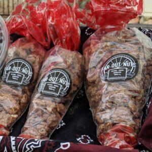 Shop North Dakota Cinnamon Roasted Pecans