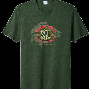 Shop North Dakota Sakakawea State University T-Shirts