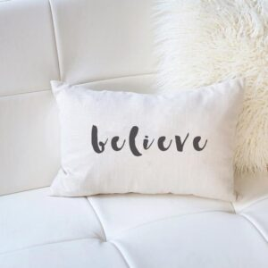 Shop North Dakota Believe Pillow