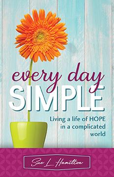 Shop North Dakota Every Day Simple paperback