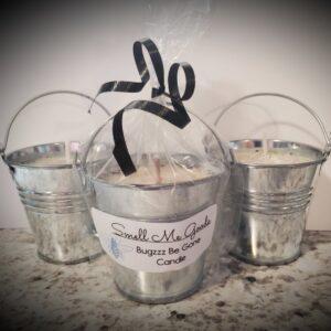 Shop North Dakota Bugzzz Be Gone – Candle