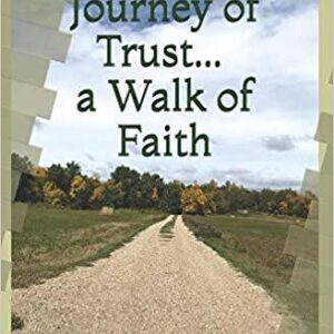 Shop North Dakota Journey of Trust Paperback