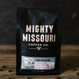 Shop North Dakota Lake Weekend Coffee