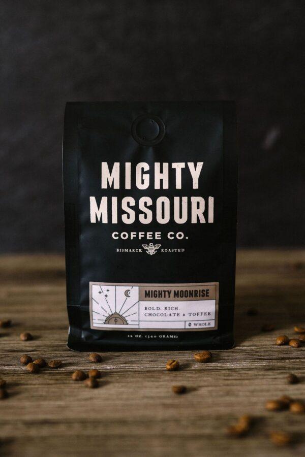 Shop North Dakota Mighty Series Coffee Flight