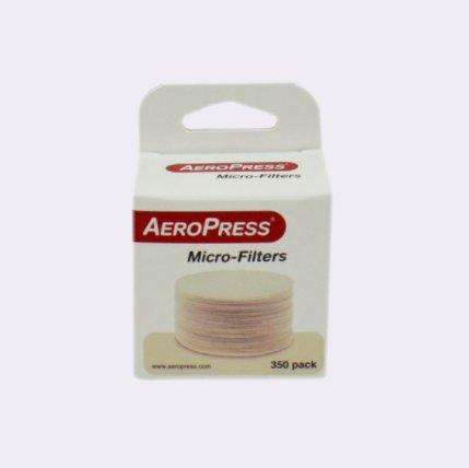 Shop North Dakota Aeropress Coffee Filters