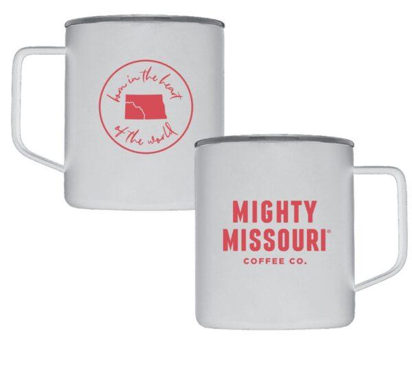 Shop North Dakota Insulated Mug