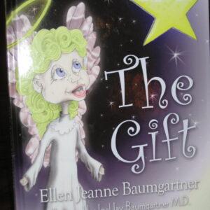 Shop North Dakota Children's Book-The Gift