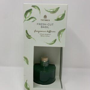 Shop North Dakota Fresh-cut Basil Fragrance Diffuser