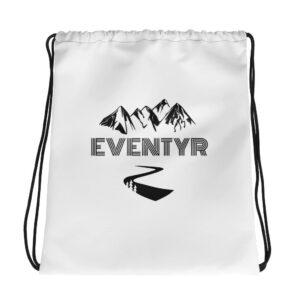Shop North Dakota Drawstring bag