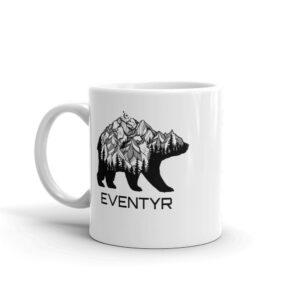 Shop North Dakota Eventyr Bear Mug