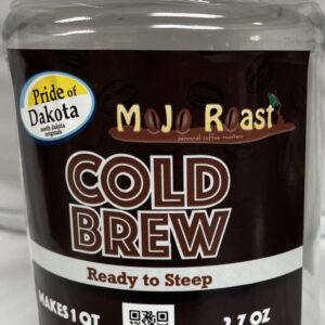 Shop North Dakota Cold Brew