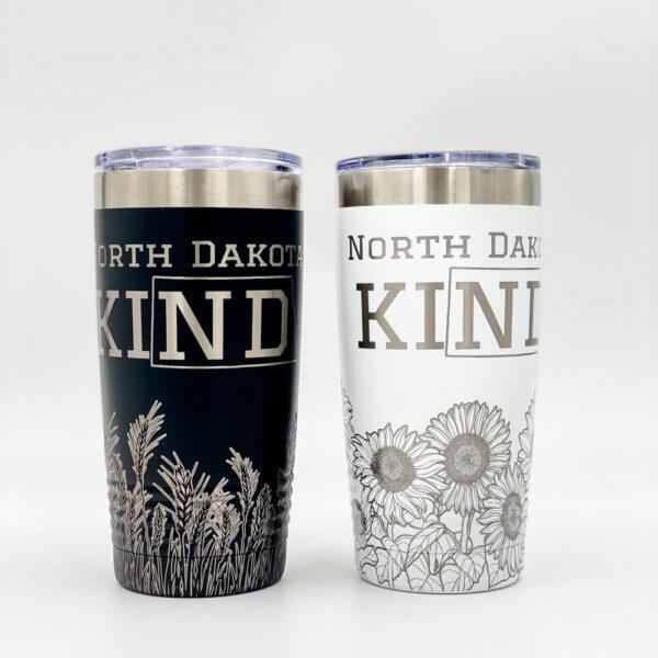 Shop North Dakota North Dakota KiND™ Tumblers