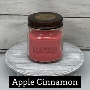 Shop North Dakota Apple Cinnamon 8 oz Soy Candle