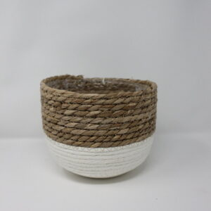 Shop North Dakota Small Jorck Basket
