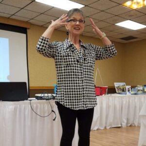 Shop North Dakota Motivational & Inspirational Speaking Services