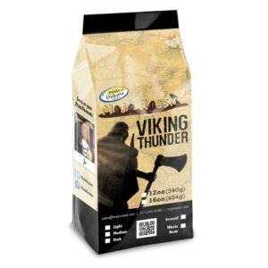 Shop North Dakota Viking Thunder