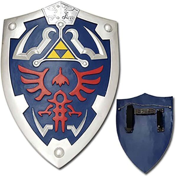 Shop North Dakota Replica of Zelda Shield