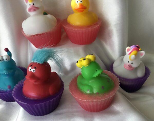 Shop North Dakota Cotton Candy Glycerin Ducks