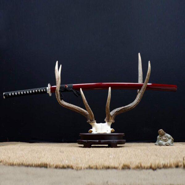 Shop North Dakota Katana Sword