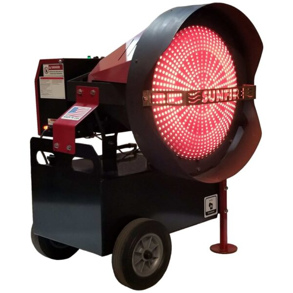 Shop North Dakota Sunfire 150 Heater