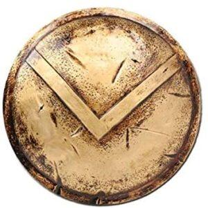 Shop North Dakota Spartan Replica Shield